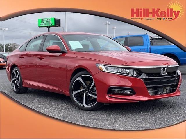 2019 Honda Accord for Sale in Pensacola, FL - Image 1