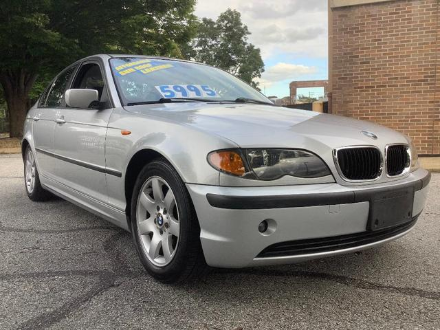 2005 BMW 325 for Sale in Philadelphia, PA - Image 1