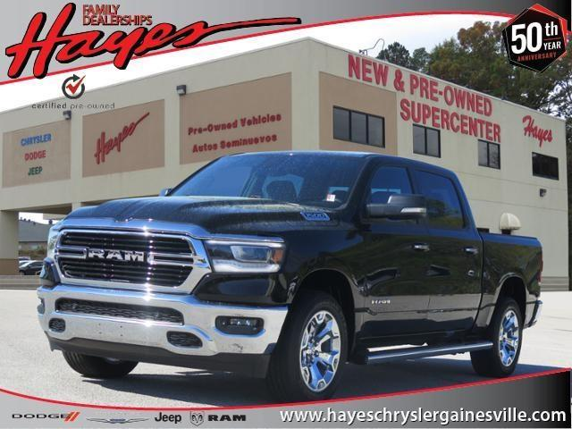 2019 RAM 1500 for Sale in Gainesville, GA - Image 1