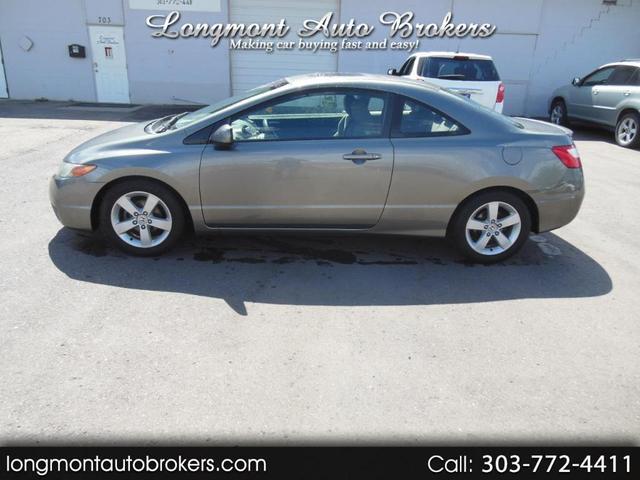 Honda Civic 2007 for Sale in Longmont, CO