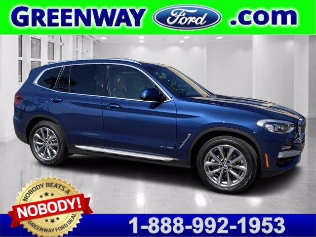 2018 BMW X3 for Sale in Orlando, FL - Image 1