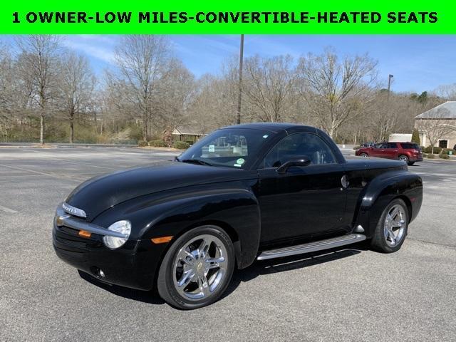 2003 Chevrolet SSR a la venta en Greensboro, GA - Image 1