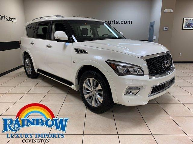 2017 INFINITI QX80 for Sale in Covington, LA - Image 1