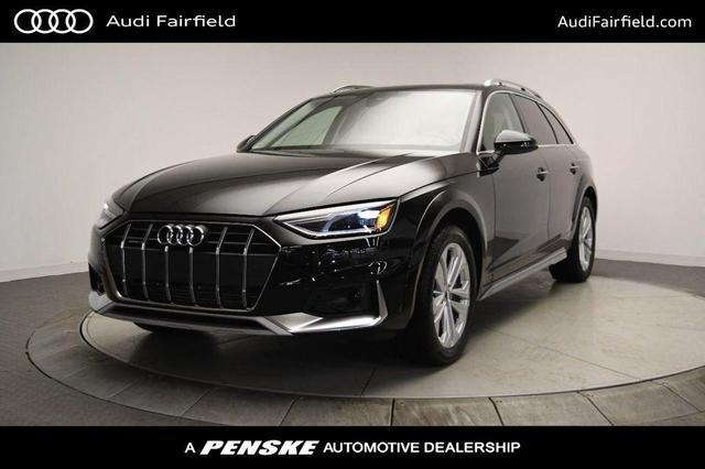2020 Audi A4 allroad for Sale in Fairfield, CT - Image 1