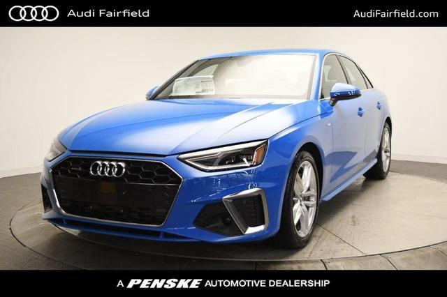 2020 Audi A4 for Sale in Fairfield, CT - Image 1