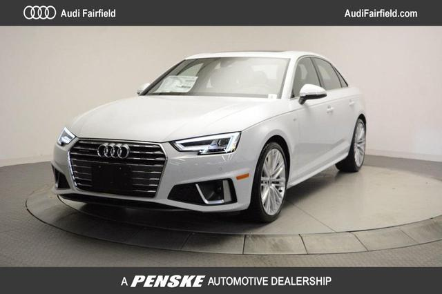 2019 Audi A4 for Sale in Fairfield, CT - Image 1