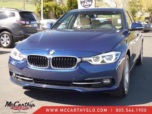 2017 BMW 330 for Sale in San Luis Obispo, CA - Image 1