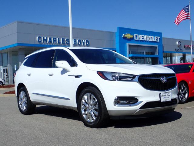 2020 Buick Enclave for Sale in Henderson, NC - Image 1