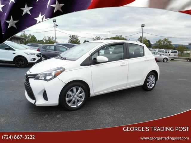 2017 Toyota Yaris for Sale in Scottdale, PA - Image 1