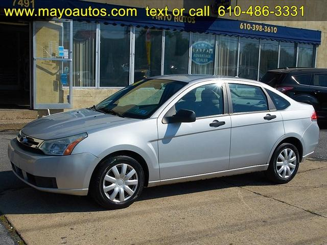 2008 Ford Focus for Sale in Trexlertown, PA - Image 1