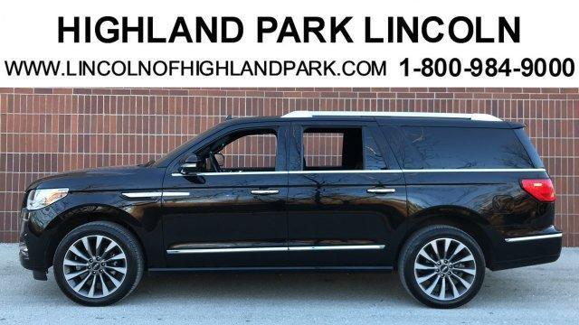 2018 Lincoln Navigator L for Sale in Highland Park, IL - Image 1
