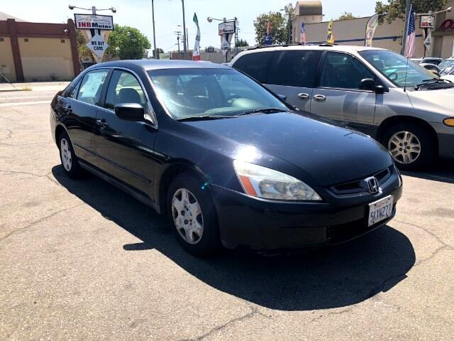 2005 Honda Accord for Sale in Alhambra, CA - Image 1