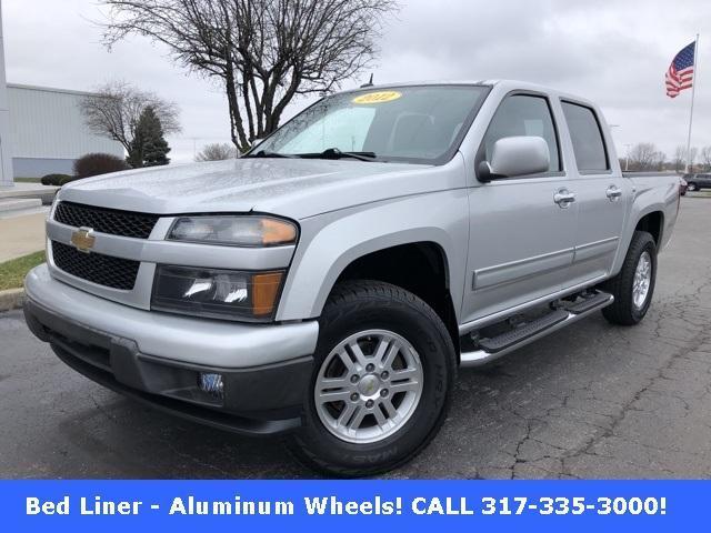 2012 Chevrolet Colorado for Sale in McCordsville, IN - Image 1