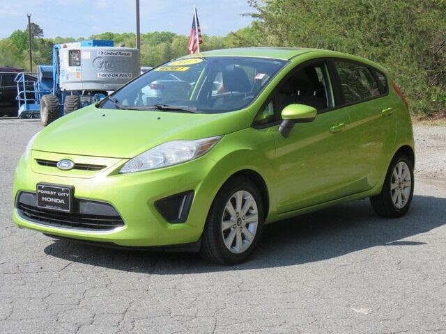2012 Ford Fiesta for Sale in Forest City, NC - Image 1