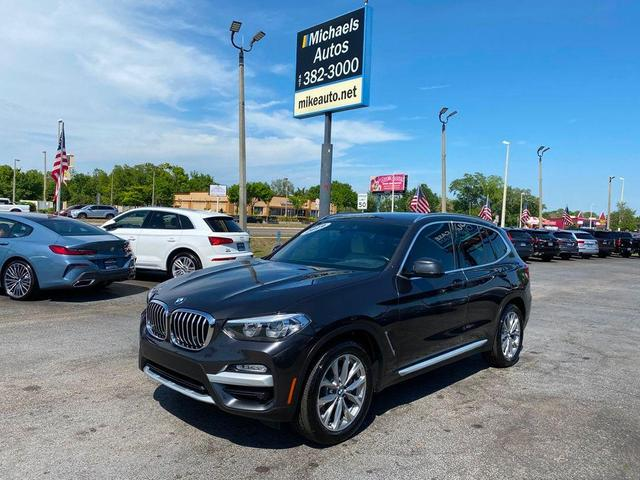 2019 BMW X3 for Sale in Orlando, FL - Image 1