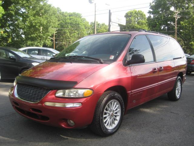 29+ 1999 Chrysler Town And Country
