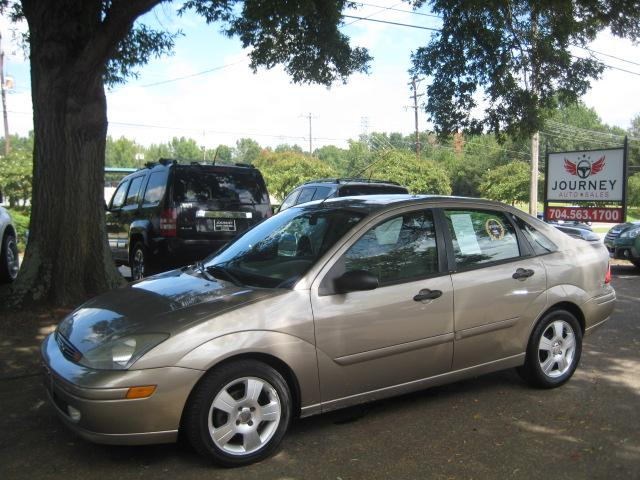 Ford Focus 2003 for Sale in Charlotte, NC