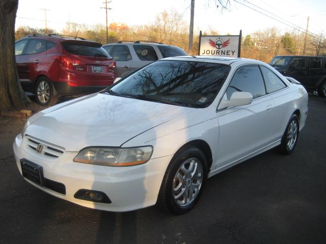 Honda Accord 2002 for Sale in Charlotte, NC