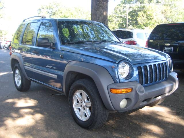 Jeep Liberty 2003 for Sale in Charlotte, NC