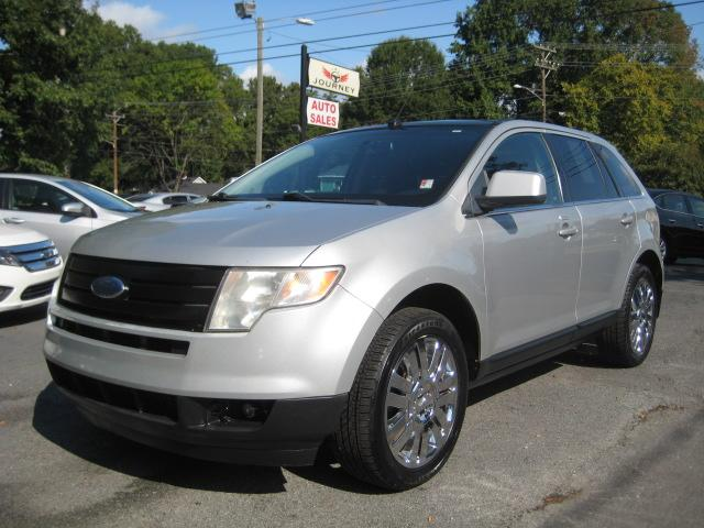 2009 Ford Edge for Sale in Charlotte, NC - Image 1