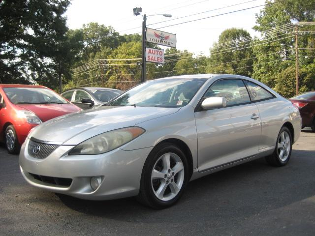 Toyota Camry Solara 2005 for Sale in Charlotte, NC