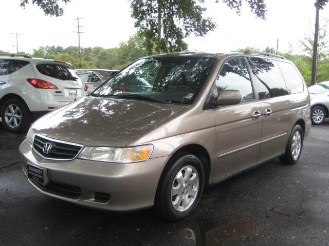2004 Honda Odyssey for Sale in Charlotte, NC - Image 1