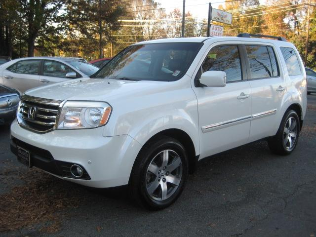 2013 Honda Pilot for Sale in Charlotte, NC - Image 1