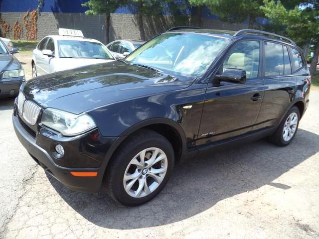 BMW X3 2009 for Sale in Berlin, CT