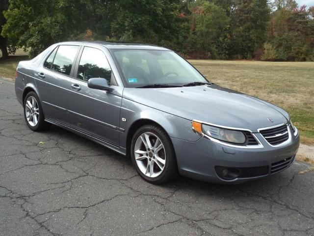 2007 Saab 9-5 for Sale in Berlin, CT - Image 1