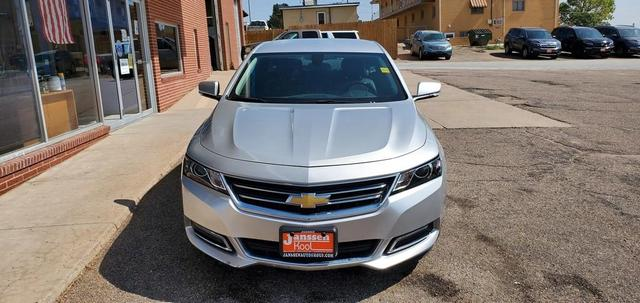 2019 Chevrolet Impala for Sale in Mc Cook, NE - Image 1
