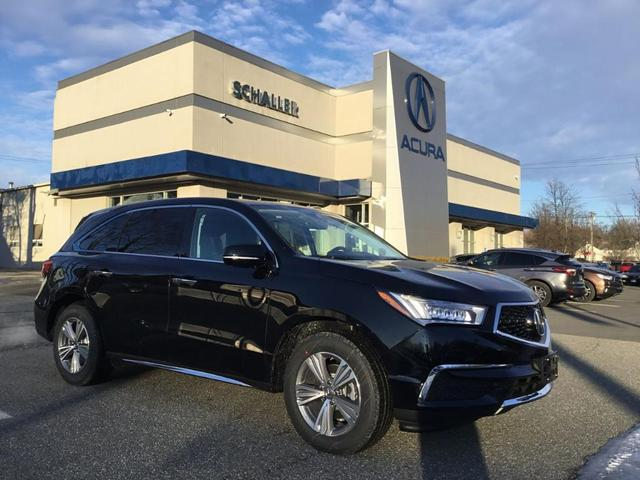 2020 Acura MDX for Sale in Manchester, CT - Image 1