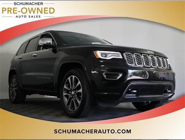 2018 Jeep Grand Cherokee a la venta en West Palm Beach, FL - Image 1