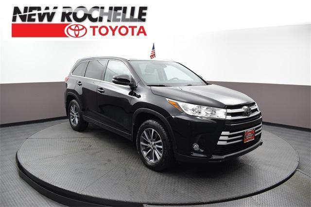 2018 Toyota Highlander for Sale in New Rochelle, NY - Image 1