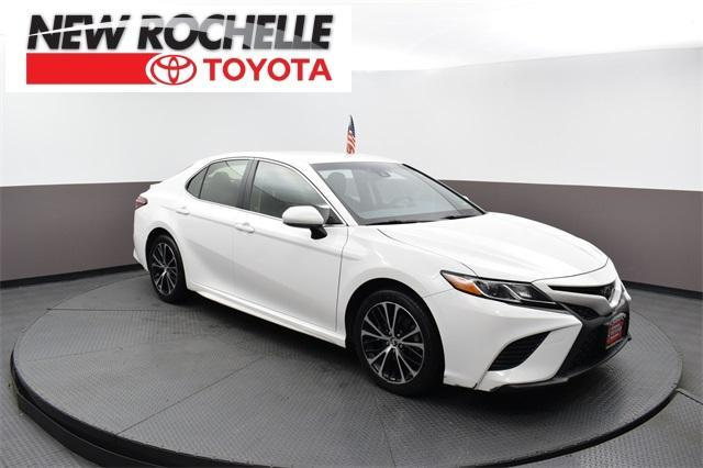 2018 Toyota Camry for Sale in New Rochelle, NY - Image 1
