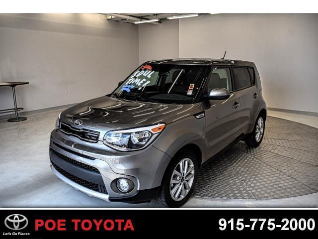 Kia El Paso >> Used 2018 Kia Soul Hatchback In El Paso Tx Near 79925 Kndjp3a50j7579558 Auto Com