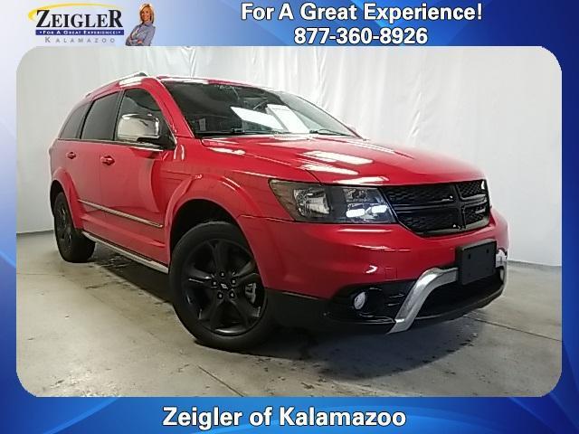 2018 Dodge Journey for Sale in Kalamazoo, MI - Image 1