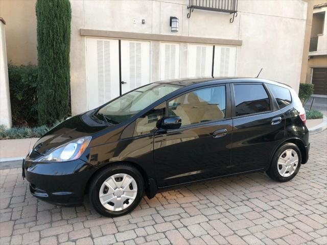 2012 Honda Fit for Sale in Covina, CA - Image 1