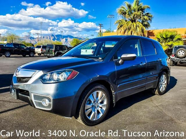 2010 Acura RDX for Sale in Tucson, AZ - Image 1