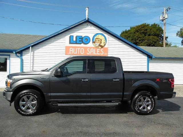 Ford F-150 2018 for Sale in Leo, IN
