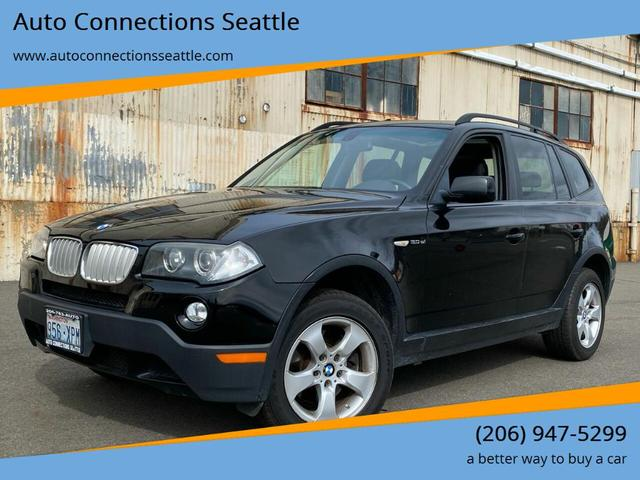 2008 BMW X3 for Sale in Seattle, WA - Image 1
