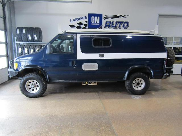 1993 Ford E250 for Sale in Laramie, WY - Image 1