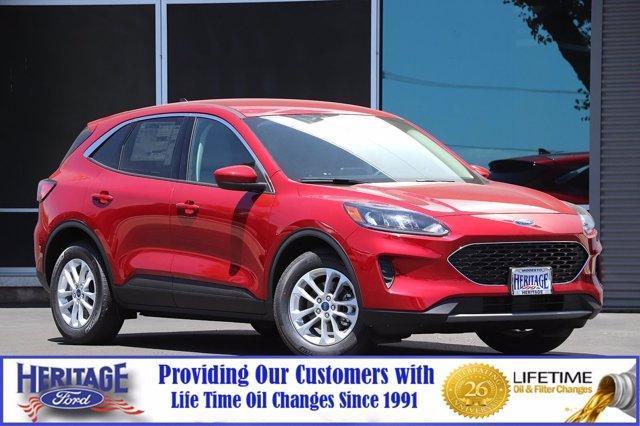 2020 Ford Escape for Sale in Modesto, CA - Image 1