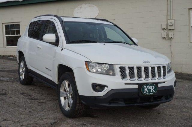 2015 Jeep Compass for Sale in Auburn, ME - Image 1