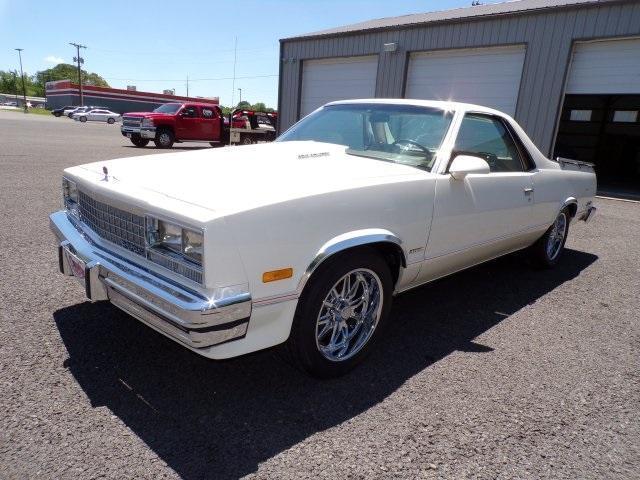 1986 Chevrolet El Camino for Sale in Benton, KY - Image 1