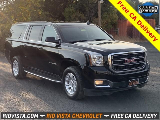 2019 GMC Yukon XL for Sale in Buellton, CA - Image 1