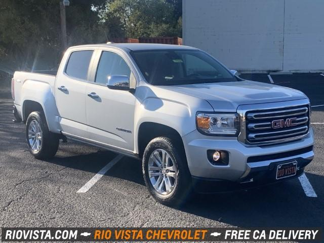 2018 GMC Canyon for Sale in Buellton, CA - Image 1