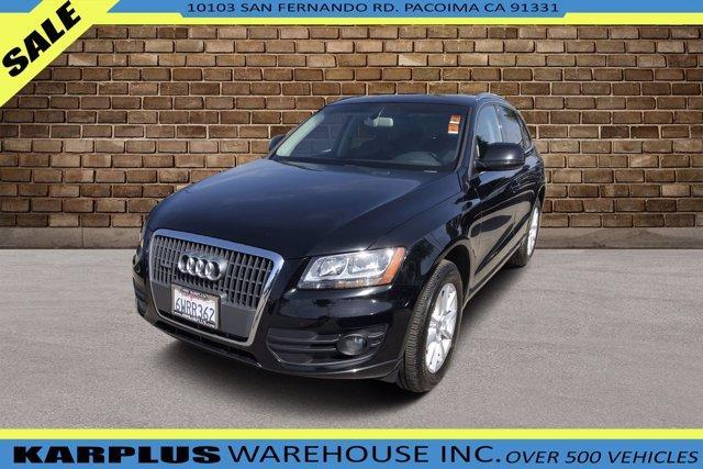 2012 Audi Q5 for Sale in Pacoima, CA - Image 1