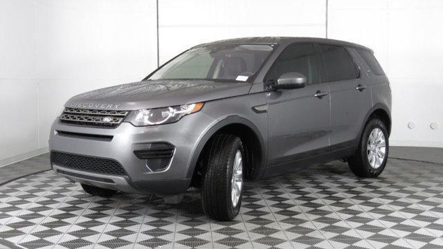 2019 Land Rover Discovery Sport a la venta en Phoenix, AZ - Image 1