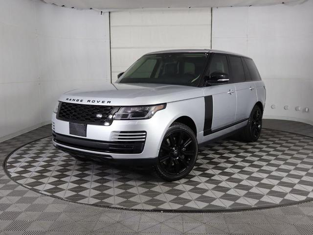 2019 Land Rover Range Rover for Sale in Phoenix, AZ - Image 1