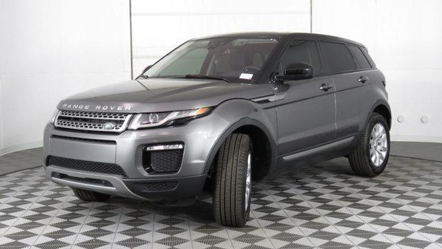 2019 Land Rover Range Rover Evoque a la venta en Phoenix, AZ - Image 1